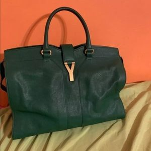 aaba8074577 Yves Saint Laurent Bags for Women | Poshmark